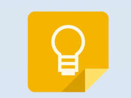 Google Keep/Notizen © Sylvia Nickel