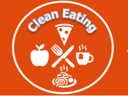 Clean Eating © Sylvia NiCKEL