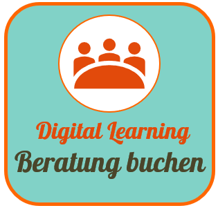 Digital Learning Beratung buchen © Sylvia NiCKEL