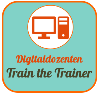 Train the Digital Trainer © Sylvia NiCKEL
