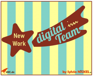 Digital im Team © Sylvia NiCKEL