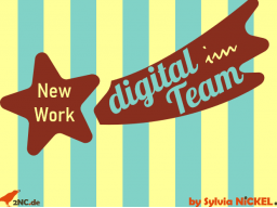 Digital im Team edudip © Sylvia NiCKEL