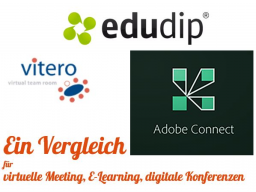 edudip, vitero & connect